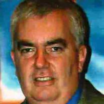 Colin Bradley Floen
