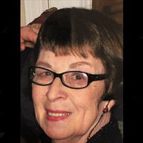 Nancy J Kesseler