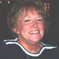 Barbara  Jean Maher