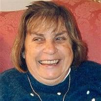 Pauline G. Faust