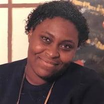 Ms. Lisa Faye Cooke