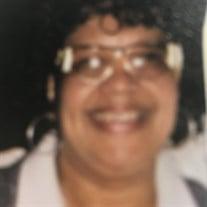 Mrs. Wencie Marie Hamilton