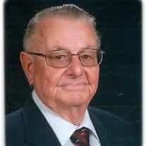 Robert W. 'Bob' Naumann