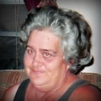 Ms. Quilla Mae Brumbelow