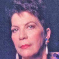 Doris Jean Moore
