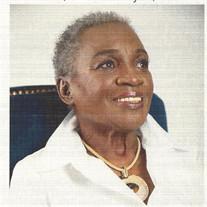 Ms. Gloria J. Brown