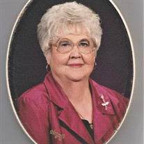 Betty Jean Bullard