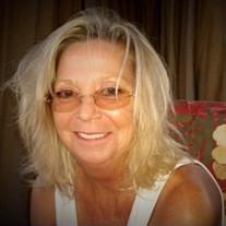 Patricia Eve Peltier