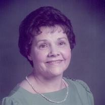 """Ruth """"Eileen"""" Pettit"""