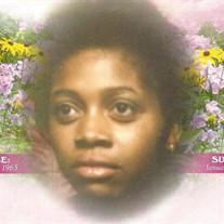 Ms. Teresa Yvette White