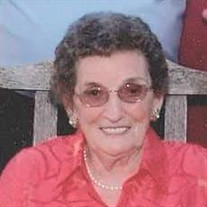 Sibyl Marion Chandler Bostwick