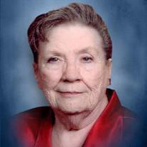 Eulah Mae Carpenter