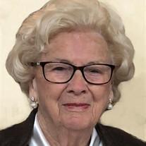 Marjorie Frances D'Angelo