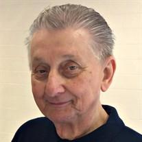 Nicholas W. Stropko