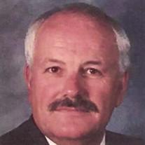James A.  Nugent Sr.