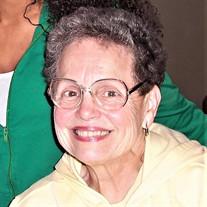 Ana A. Abascal