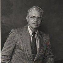 Fred Harrison Minson, Jr.