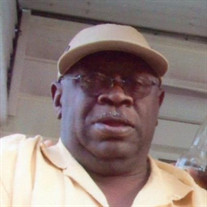 Lawrence Marvin Johnson Sr.