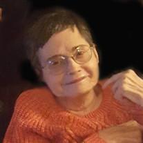 Sandra Kay Walliser