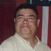 Theodore J. Garley