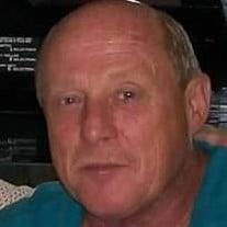 Donald Schlamb