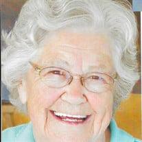 Marion Joan Allen