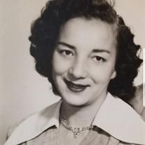 Donna Elaine Long