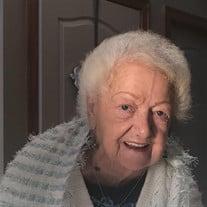 Mrs. Ruth Czarnecki (Schaner)