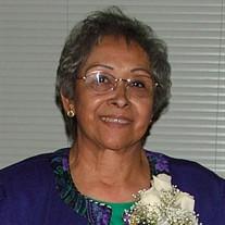 Valia H. Rueda