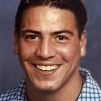 James Raymond Valdez