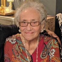 Josephine B. Ramirez