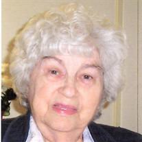 Velma A. Crinnion