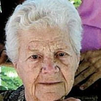 Rita Treadway Johnson