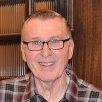 Gerald E. Pedersen
