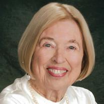 Mrs. Patricia Wray Keller