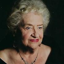 Beverly J. (Jesmain) Penk