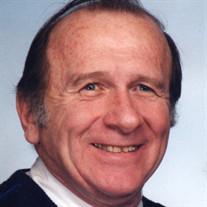 Arthur E Oetjen