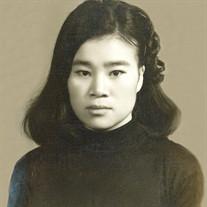 Chong Sun Lotwick