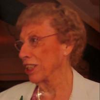 Alberta M. Felch