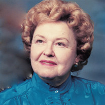 Aggie L.  Massie
