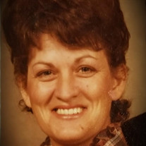 Bonnie Jean (Guthrie) Sarrels