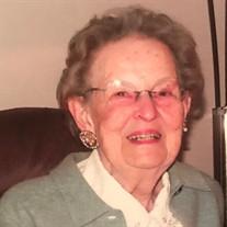 Margaret Enamark Graham