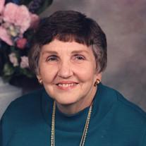 Virginia Ann Dover