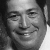 Pedro V. Barrientes