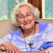 Maxine Baker Kemp