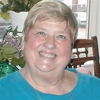 Joyce  LeClaire  Simnett
