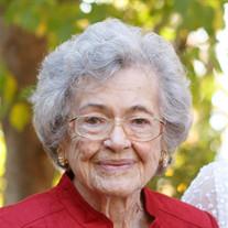 Genevieve Grace Wheeler