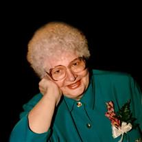 Eleanor J.  Larson