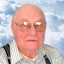 Carl Eugene Smith