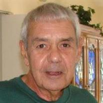 Dennis Wayne Reeve